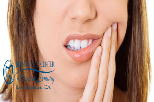 Root Canals Los Angeles